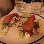 Cod Tacos 👌🏽
