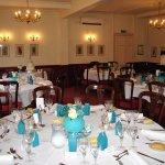 Dining Room Wedding 1