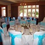 Dining Room Wedding 3