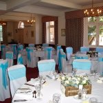 Dining Room Wedding 4
