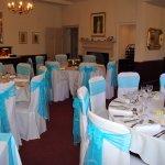 Dining Room Wedding 5