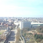 Radisson Blu Hotel, Hamburg Foto