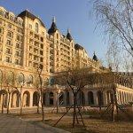 Photo de Grand Metropark Ocean Spring Resort Qingdao