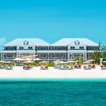 特克斯和凱科斯群島沙灘之家飯店