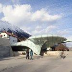 Photo of Hungerburg Funicular