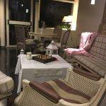 Photo de Cortona Resort & Spa