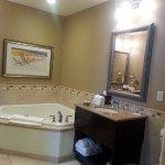 1-Bedroom Gulf View Sandpearl Suite - Room #748