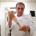 Executive Chef Gino Marchetti