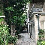 Foto de L'Hotel Palermo