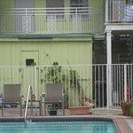 Foto di Coral Sands Motel