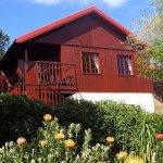 Sunbird Cottage