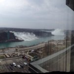 Photo de Crowne Plaza Niagara Falls - Fallsview