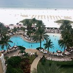 Photo de Sandpearl Resort