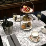 Foto de The Tea Rooms at Edinburgh Castle