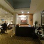 Foto de Holiday Inn Boston-Dedham Hotel & Conference Center