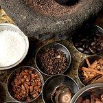 Proceso de elaboración de chocolate artesanal