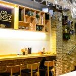 La barra - Our bar
