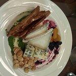 Caretta on the Gulf Room Service - Artisanal Cheese Plate