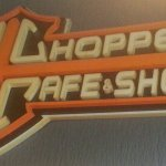 Fotografija – Chopper Cafe
