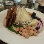 Caretta on the Gulf Room Service - Cheese Plate