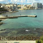 Spinola Bay Foto