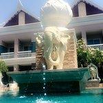 Photo de Grand Pacific Sovereign Resort & Spa