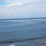 карибское море и антлантический океан встречаются