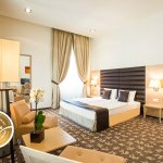 Buda Castle Fashion Hotel Foto
