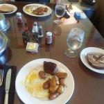 Breakfast (Room Service)
