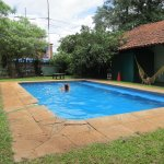 Photo de Hostel Iquazu Falls
