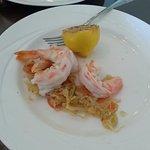 Wild American Shrimp Appetizer