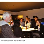 Beer Party at B-Bar Barcelona
