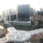 Photo de Novotel Singapore Clarke Quay