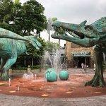 Foto Universal Studios Singapura