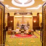 Foto de Prince Palace Hotel