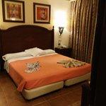 Room 0146 Bedroom