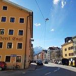 Foto de Hotel Gasthof Engl
