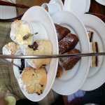 Doxford hall afternoon tea and gardens