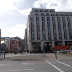 Photo of InterCityHotel Hamburg Hauptbahnhof
