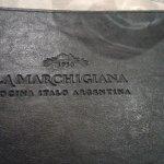 Photo de La Marchigiana