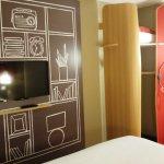 "Nouvelle Chambre ""concept sweet room """