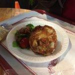 Faidley's Crab Cake