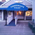 Fisherman's Wharf Inn Restaurant Foto