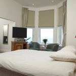 Luxury Sea Facing Double Room