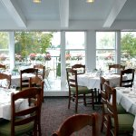 Watermark Restaurant at the Gananoque Inn and Spa