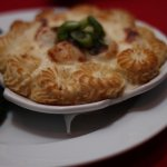 Coquilles St Jaques Succulent Digby Scallops