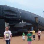 Photo de Kursura Sub-Marine Museum