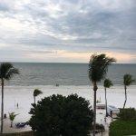 聖徒皮特海灘飯店張圖片