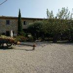 Photo de Casa Di Campagna in Toscana