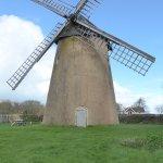 Bembridge Windmill